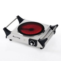 DUXTOP Portable Ceramic Infrared Cooktop (ES-3103C)