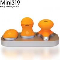 倍轻松Mini319-按摩器三件组